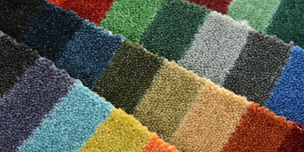Carpet Colours